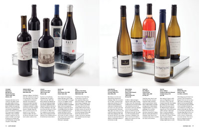 Best Washington Wines by Luke Wohlers Photography Robin Stein