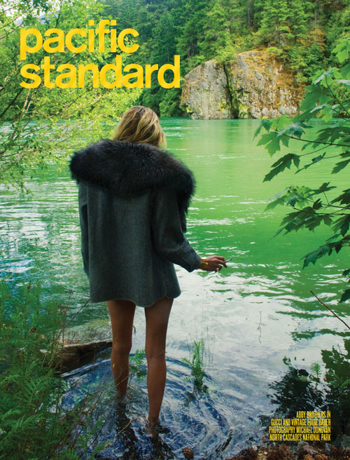 Pacific Standard Magazine Cover A